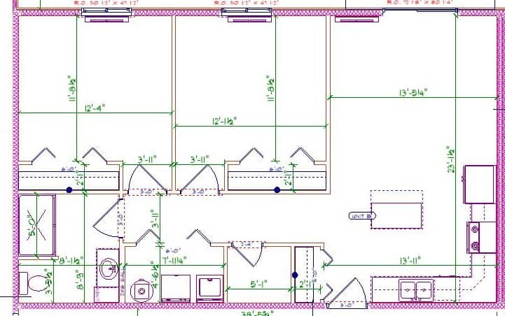 Farley Iowa The Gardens Apartments one bedroom two bedroom